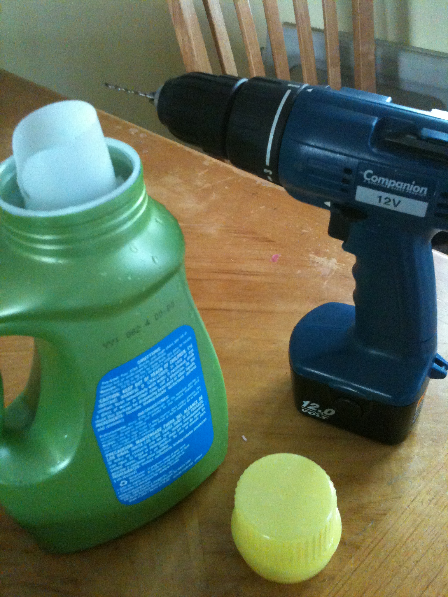 Diy Watering Can In 5 Minutes Clever Catastrophe